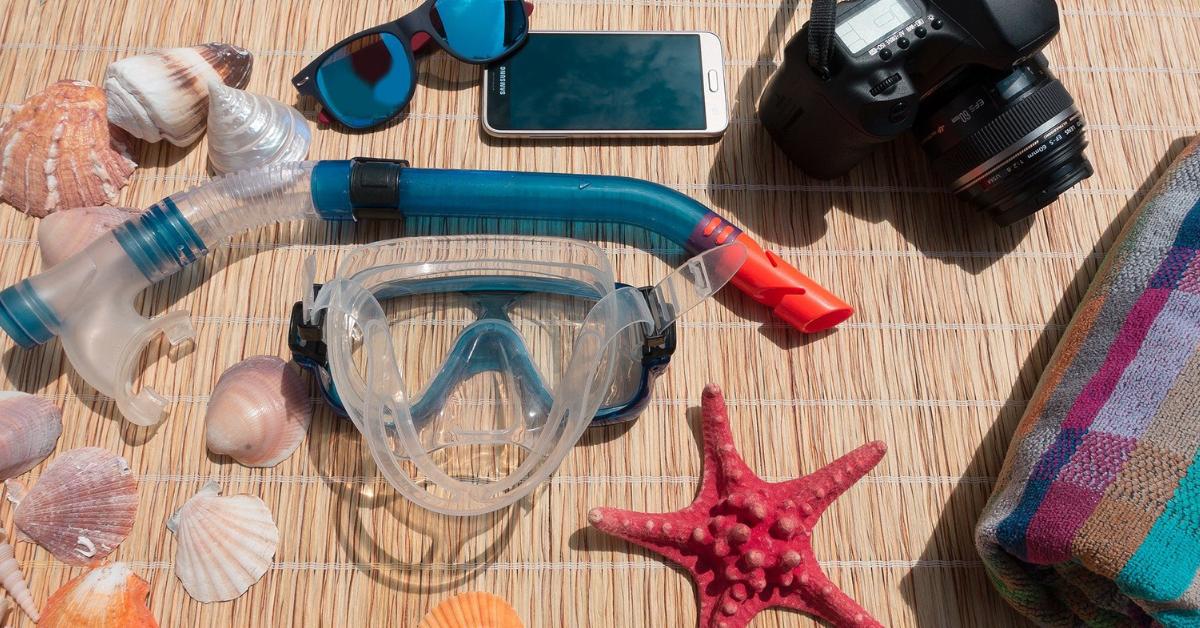 Summer Travels: Tech Tips